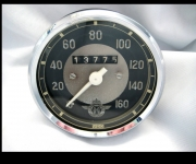 Horch Tachometer